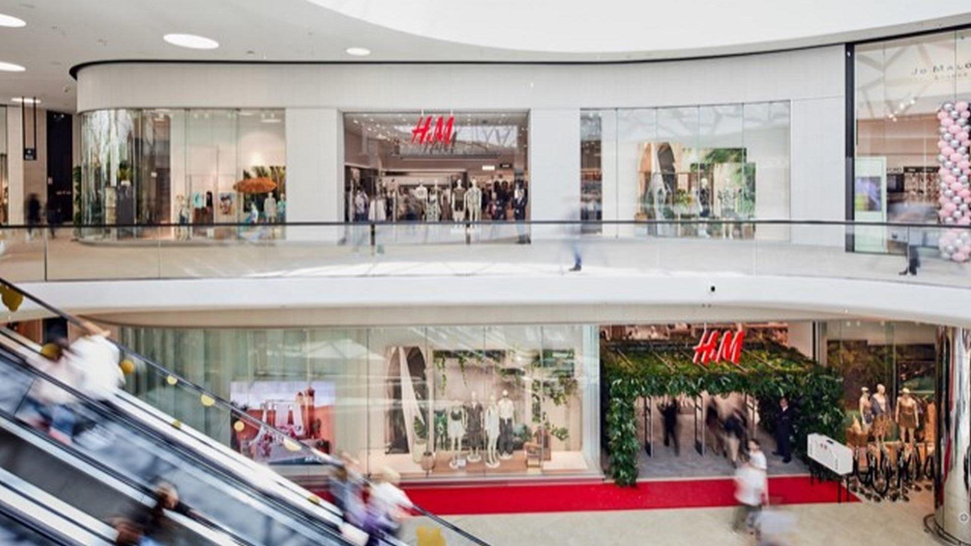 H&M LCO